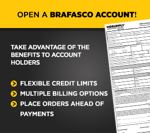 Open An Account Credit App